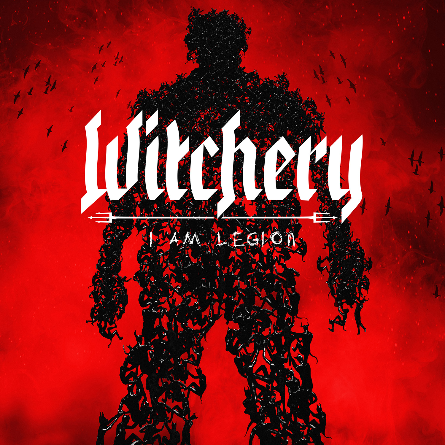 Witchery I Am Legion Review Angry Metal Guy