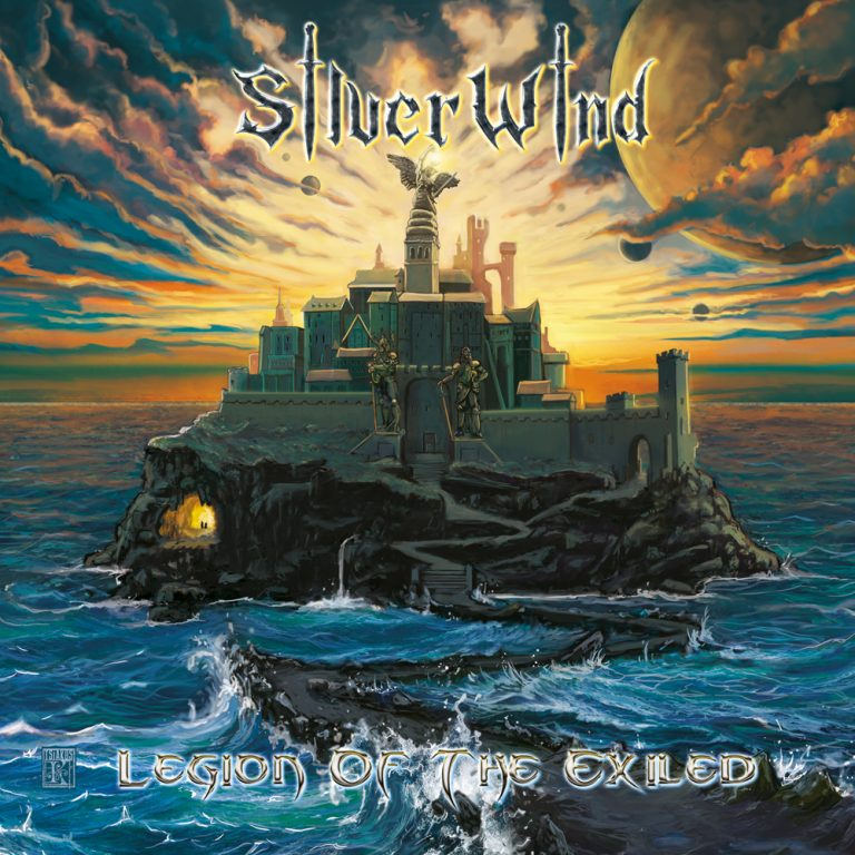 Silver Wind – Legion of the Exiled Review