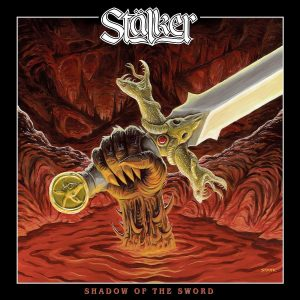 Stälker – Shadow of the Sword 01