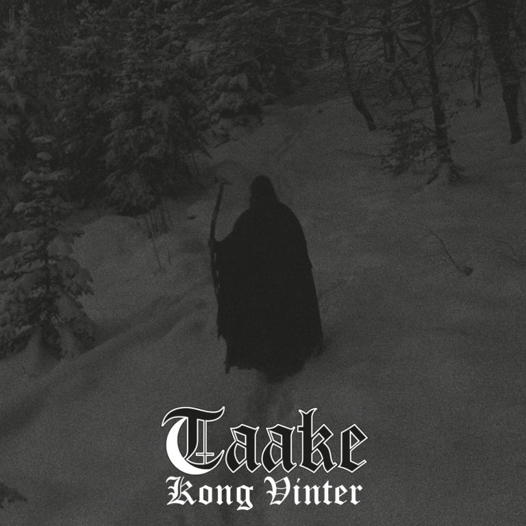 Taake – Kong Vinter Review