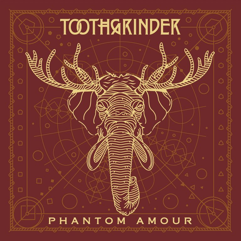 Toothgrinder – Phantom Amour Review