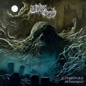 Under the Church - Supernatural Punishment 01