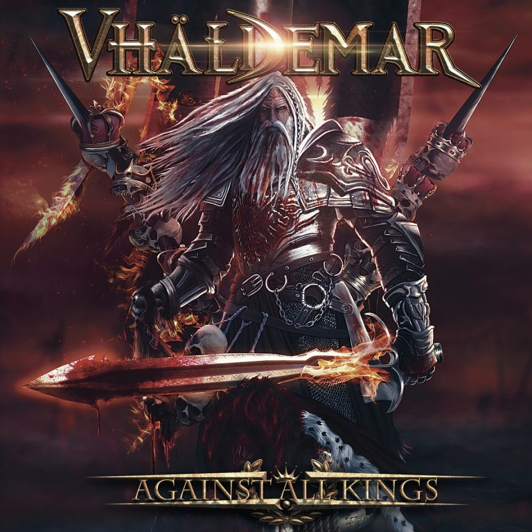 Vhäldemar – Against All Kings Review