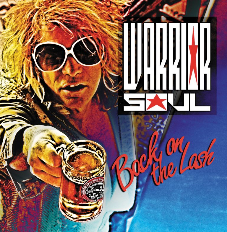 Warrior Soul – Back on the Lash Review