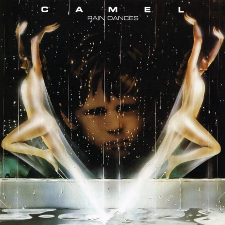 Yer Prog Is Olde! Camel – Rain Dances