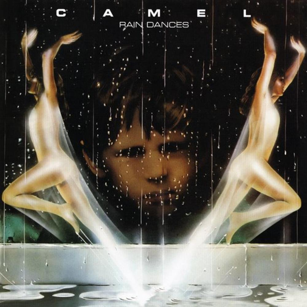 Camel - Rain Dances 01