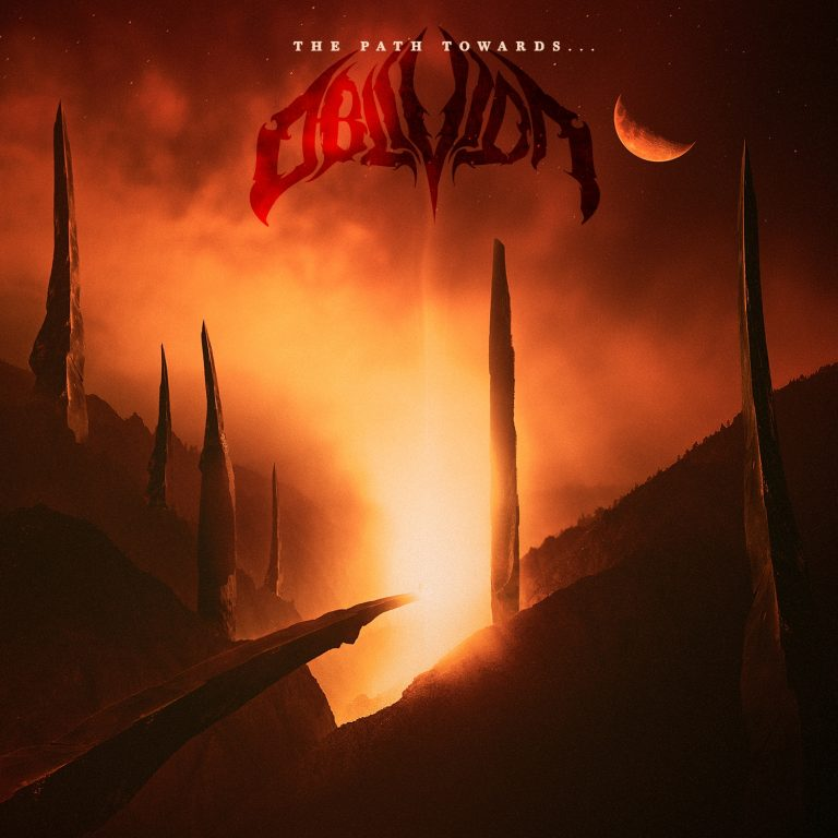 Oblivion – The Path Towards… Review