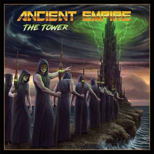 Ancient Empire - The Tower 01