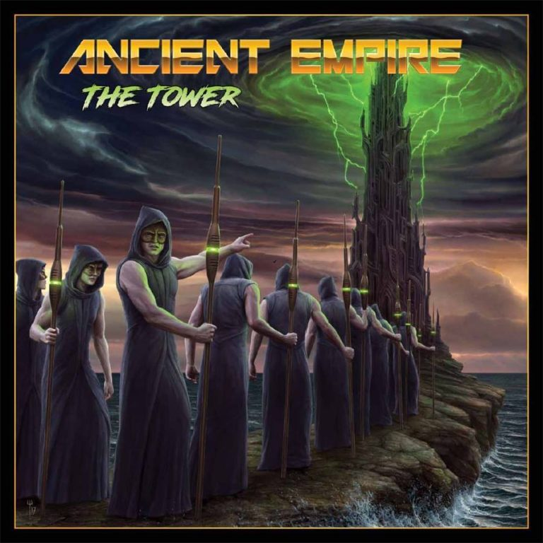 Ancient Empire – The Tower [Things You Might Have Missed 2017]