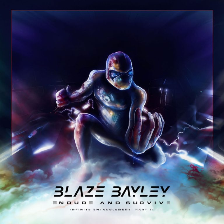 Blaze Bayley – Endure and Survive [Things You Might Have Missed 2017]