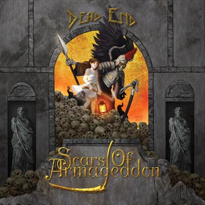 Scars of Armageddon – Dead End Review