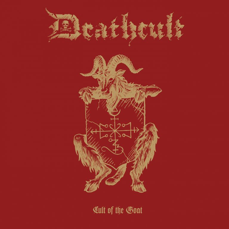 Deathcult – Cult of the Goat Review