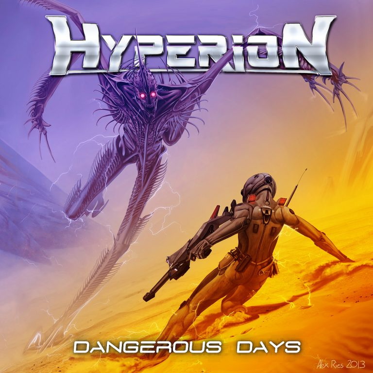 Hyperion (IT) – Dangerous Days Review