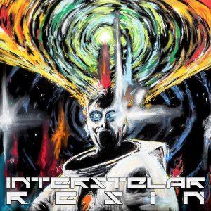 Interstelar - Resin 01
