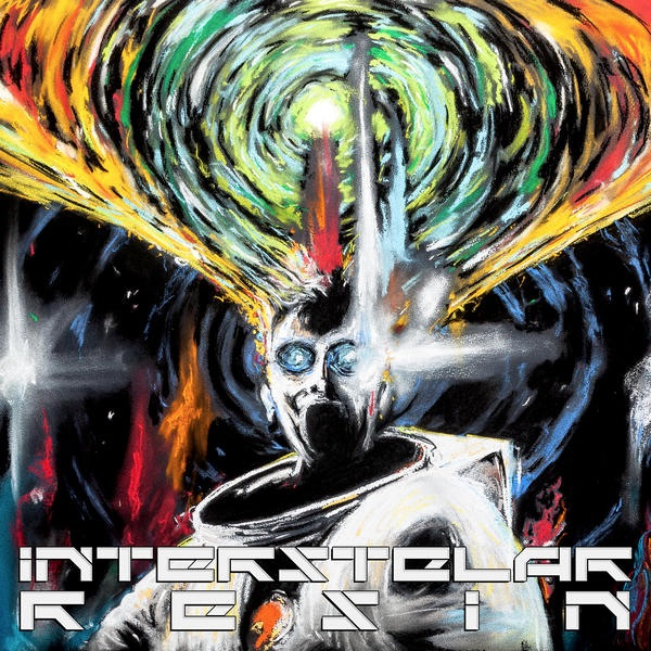 Interstelar – Resin Review
