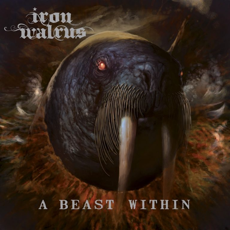 Iron Walrus – A Beast Within Review