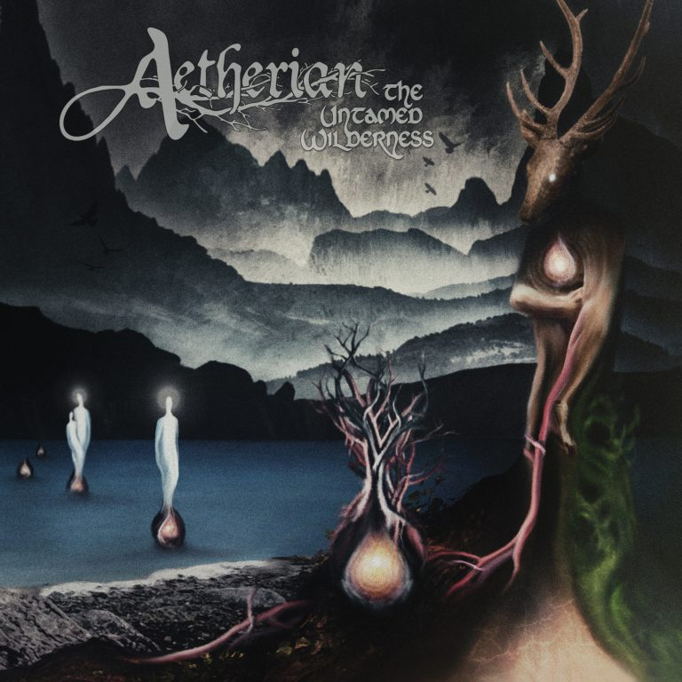 Aetherian – The Untamed Wilderness Review