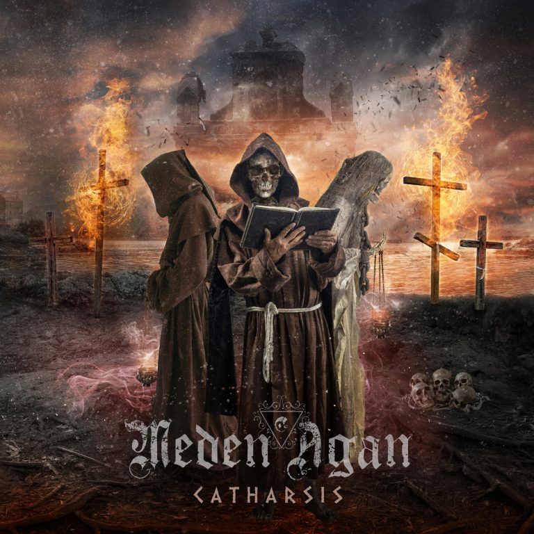 Meden Agan – Catharsis Review
