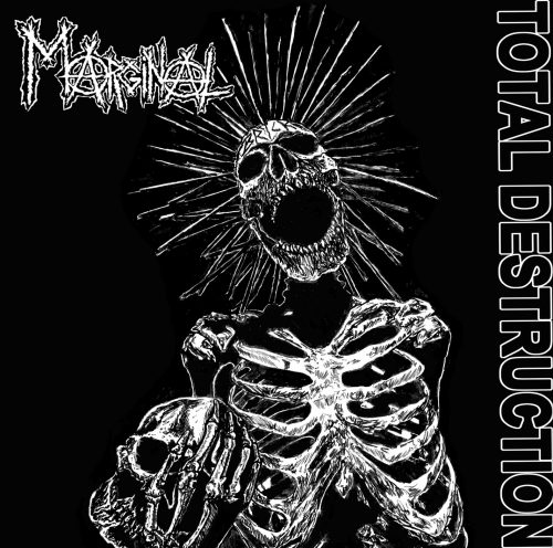 Marginal - Total Destruction 01