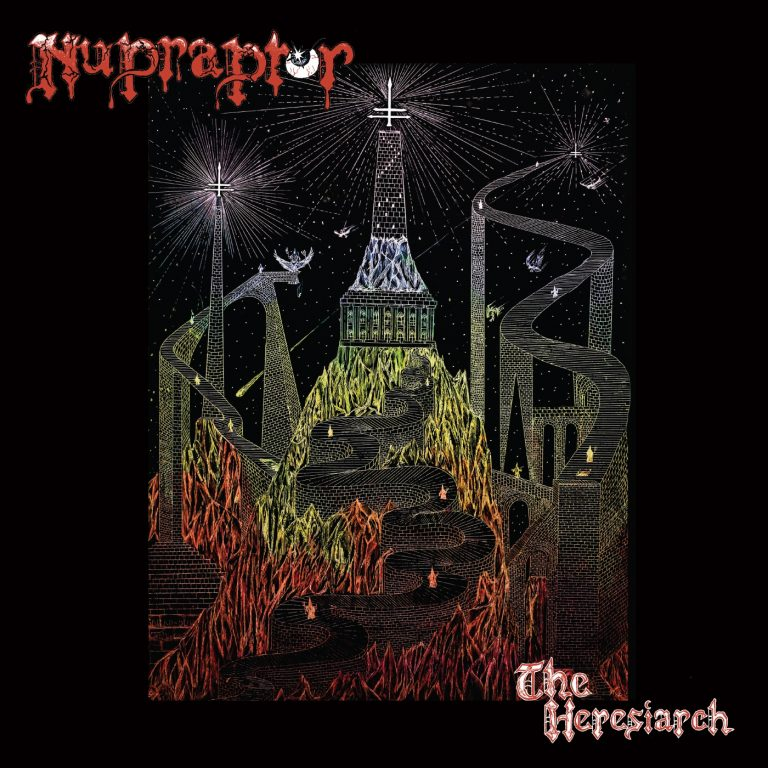 Nupraptor – The Heresiarch Review