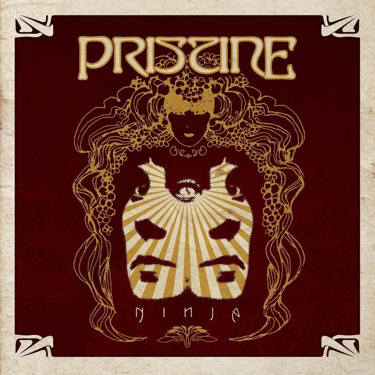 Pristine – Ninja [Things You Might Have Missed 2017]