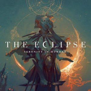 Serenity in Murder - The Eclipse 01