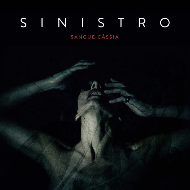 Sinistro – Sangue Cássia Review