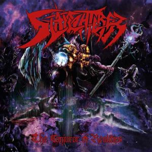 Slaughterer - Conjurer of Realities 01