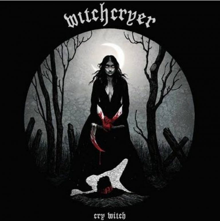 Witchcryer – Cry Witch Review
