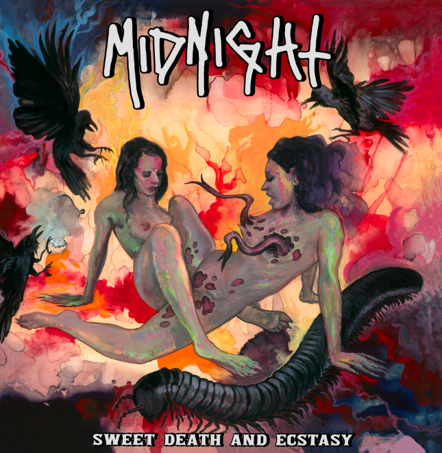 Midnight – Sweet Death and Ecstasy Review