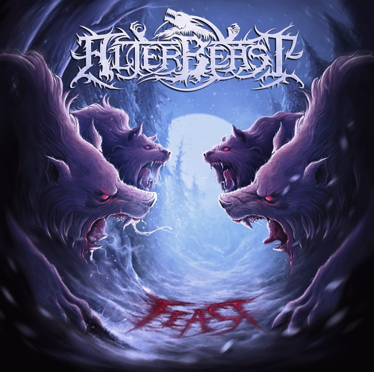 Alterbeast – Feast Review