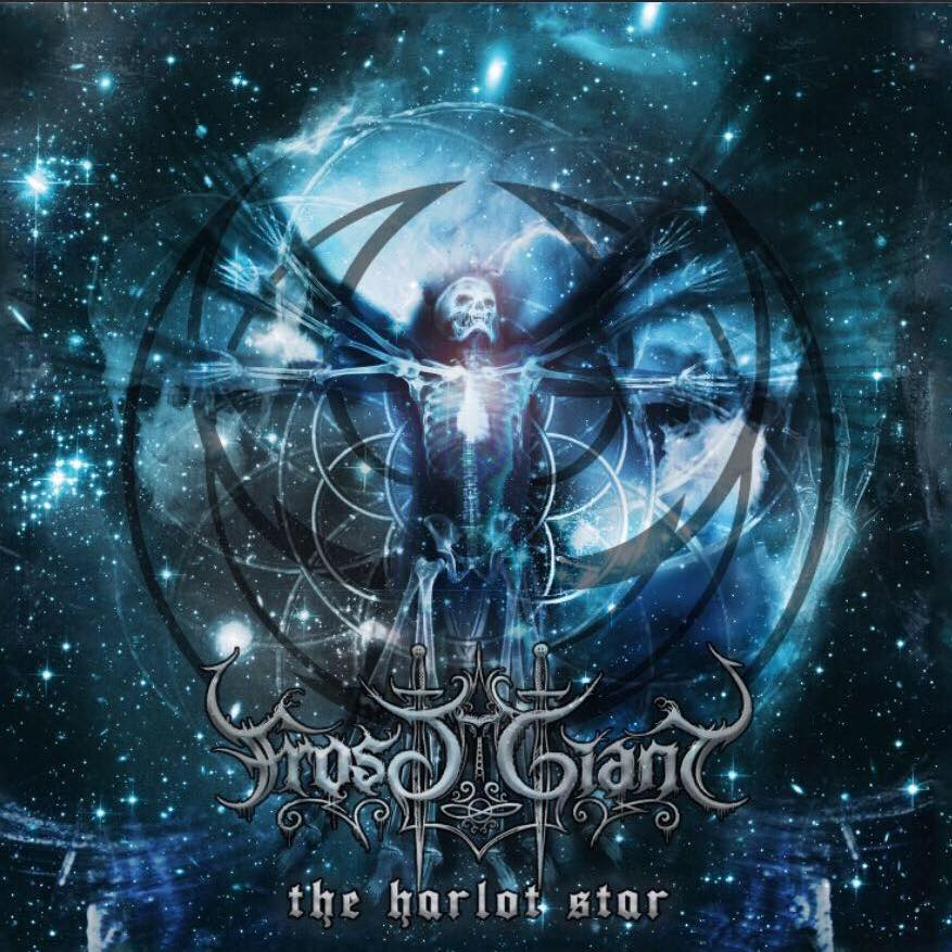 Frost Giant - The Harlot Star 01