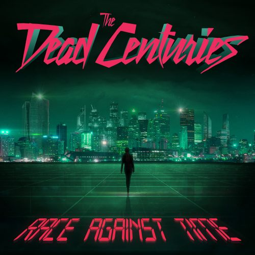 The Dead Centuries - Race Against Time 01