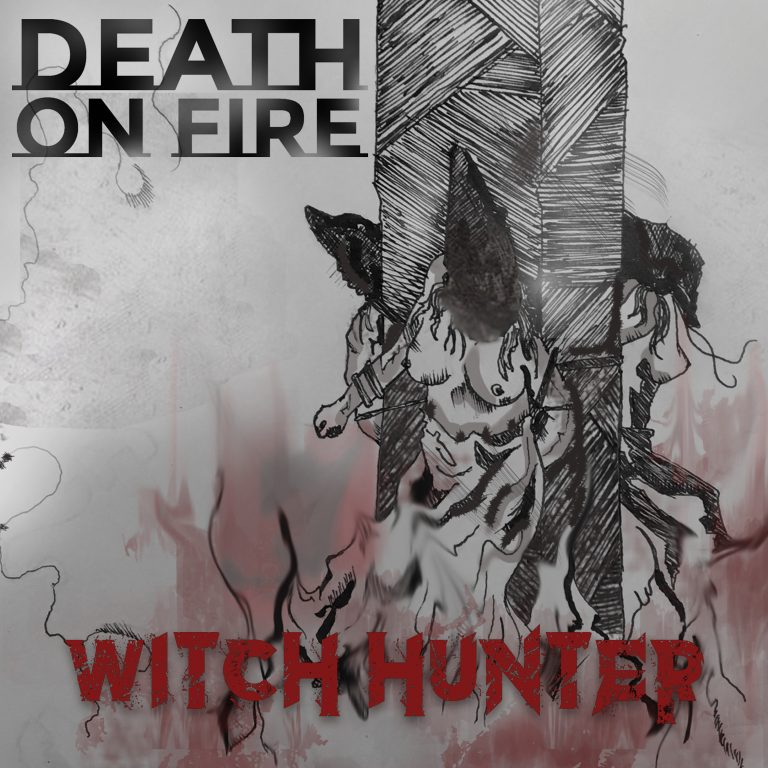 Death on Fire – Witch Hunter Review
