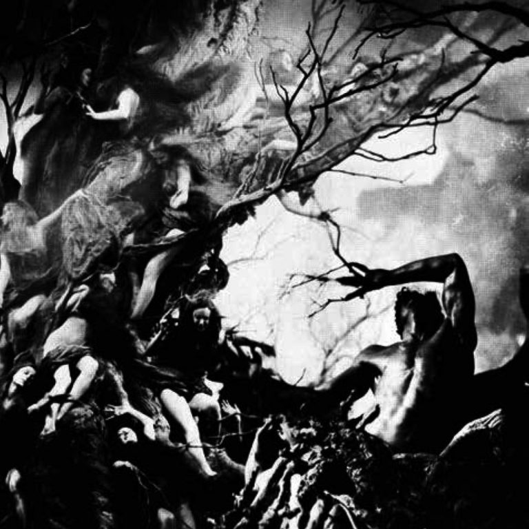 Abigor – Höllenzwang (Chronicles of Perdition) Review