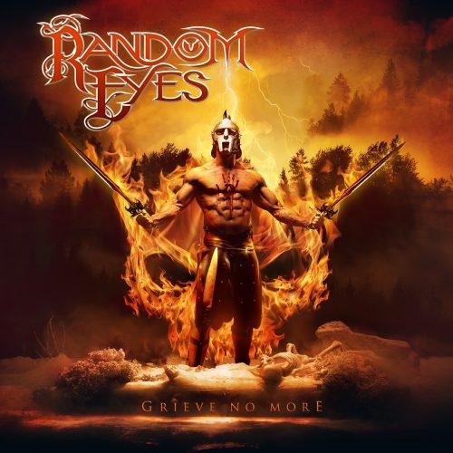Random Eyes - Grieve No More 01