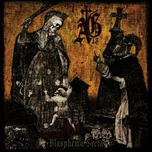 Abysmal Grief - Blasphema Secta 01