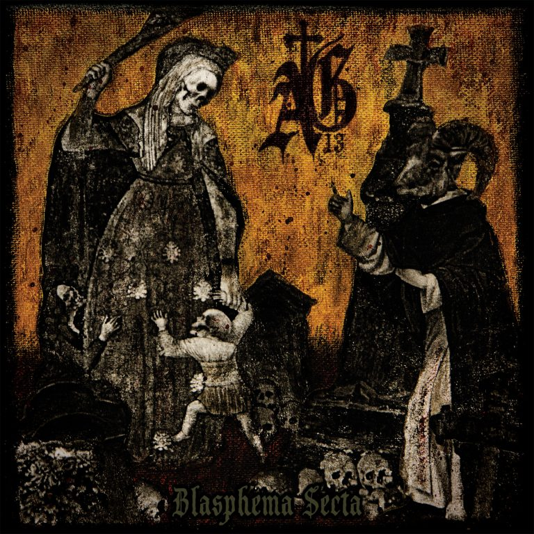 Abysmal Grief – Blasphema Secta Review