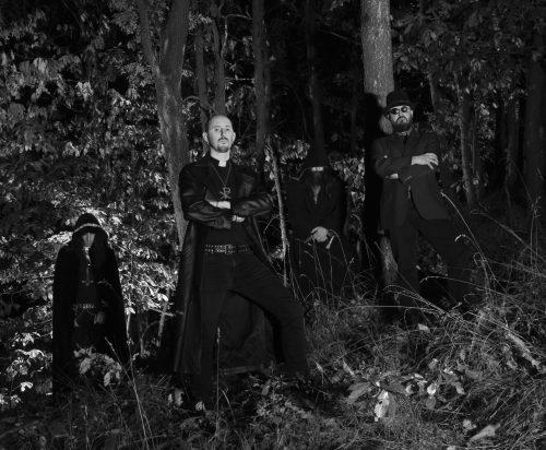 Abysmal Grief - Blasphema Secta 02