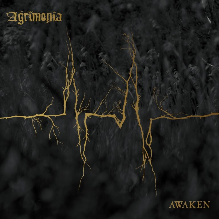 Agrimonia – Awaken Review