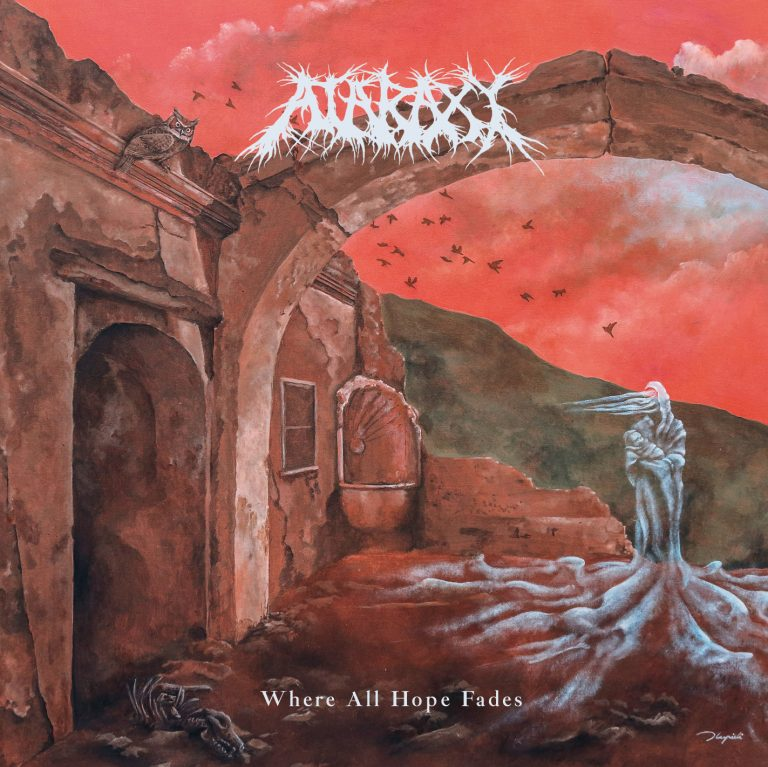 Ataraxy – Where All Hope Fades Review