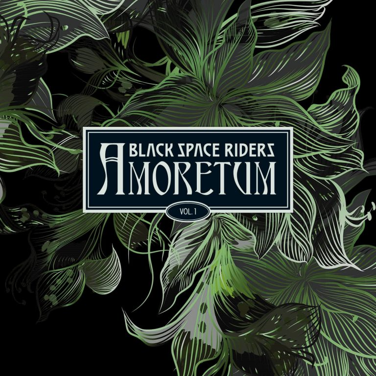 Black Space Riders – Amoretum Vol. 1 Review