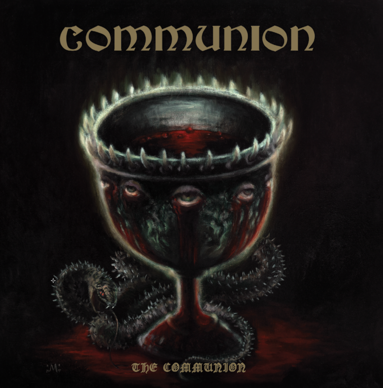 Communion – The Communion Review