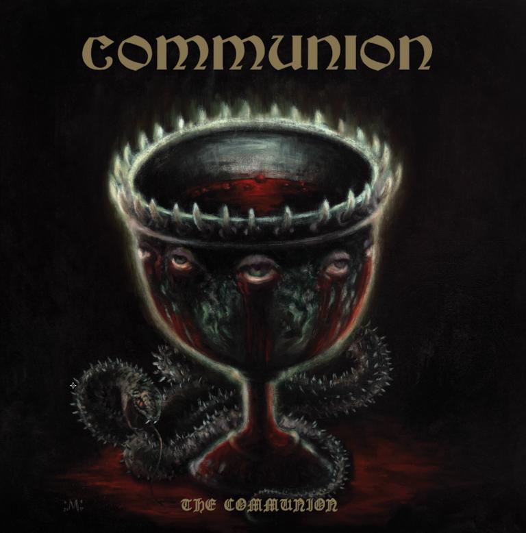 Communion – The Communion Review