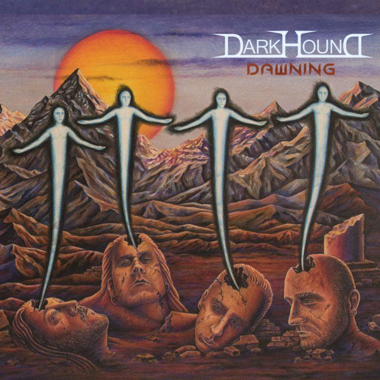 Dark Hound – Dawning Review