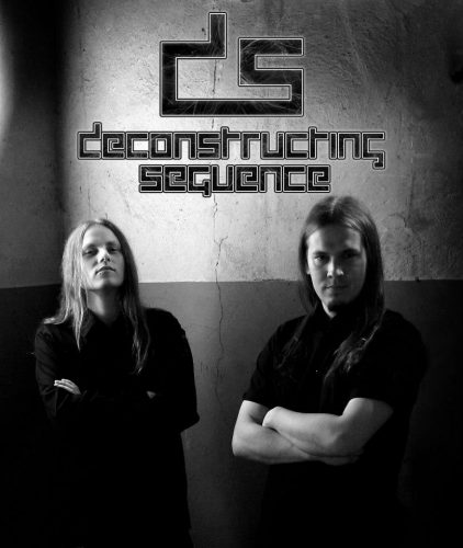 Deconstructing Sequence - Cosmic Progression: An Agonizing Journey Through Oddities of Space 02