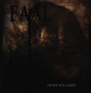 Faal - Desolate Grief 01