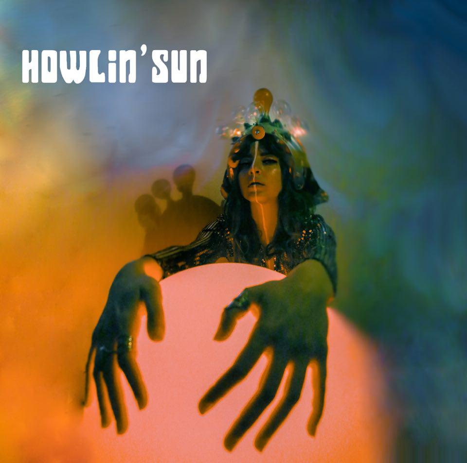 Howlin' Sun - Howlin' Sun 01