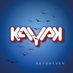 Kayak – Seventeen 01
