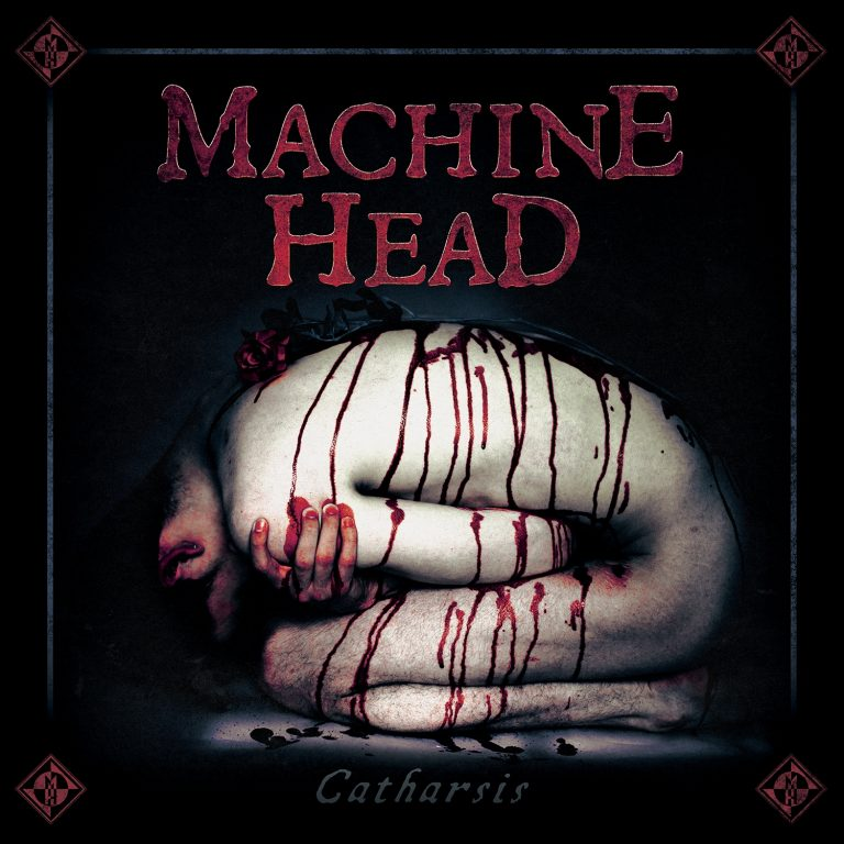 Machine Head – Catharsis Review